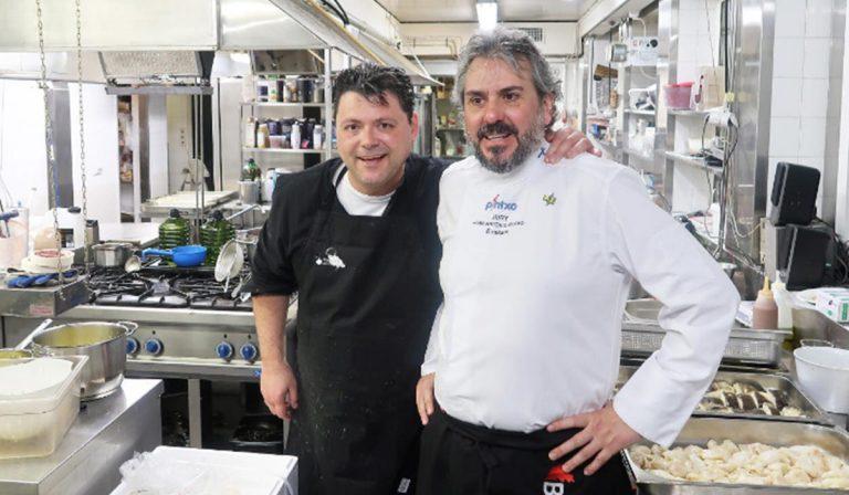 Baskimaan kokit hullaantuivat mangalitzasta